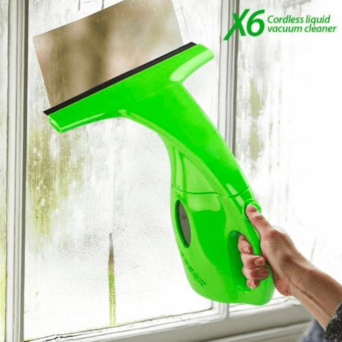 Fönstertvätt X6