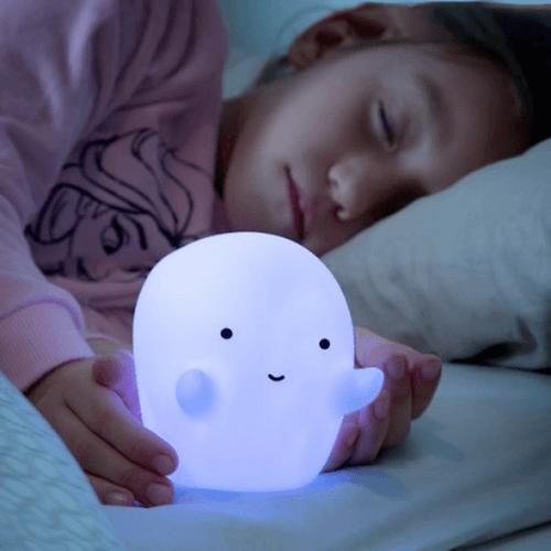 Nattlampa barn - spöklampa