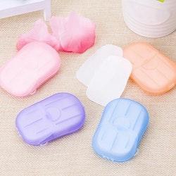 EasyClean antibakteriell tvål (3-pack)