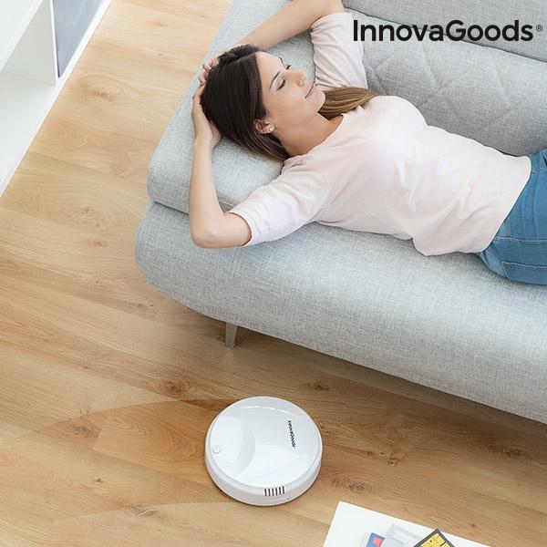 Robotdammsugare smart Rovac 1000