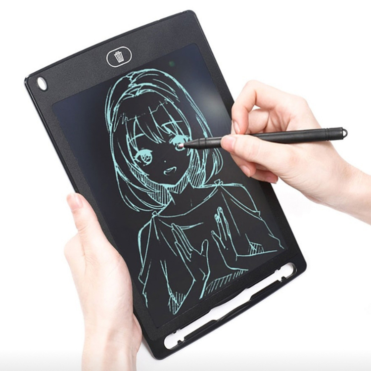 """12"""" Digital ritplatta för barn"""