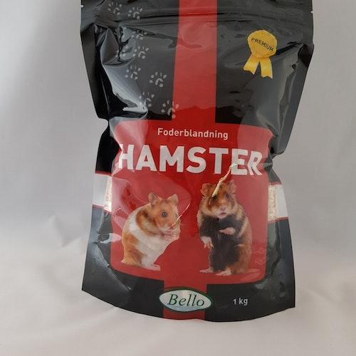 Bello Premium Hamster 1 kg