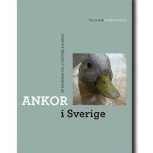 Ankor i Sverige Del 1