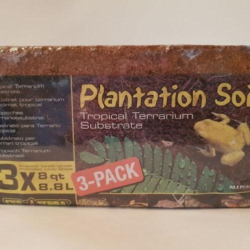 Plantation Soil 3-pack