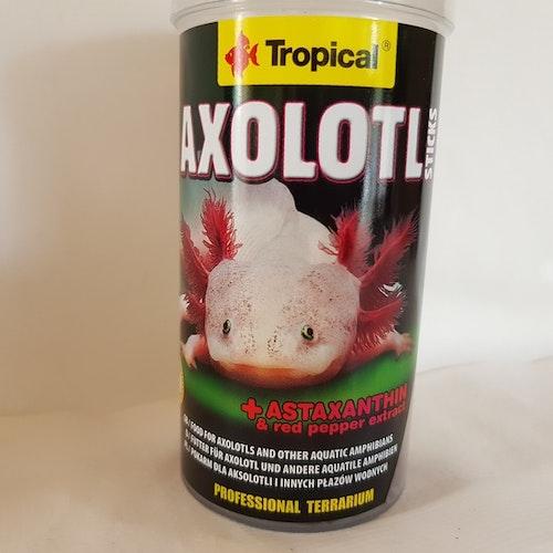 Tropical Axolotl Sticks, 250 ml