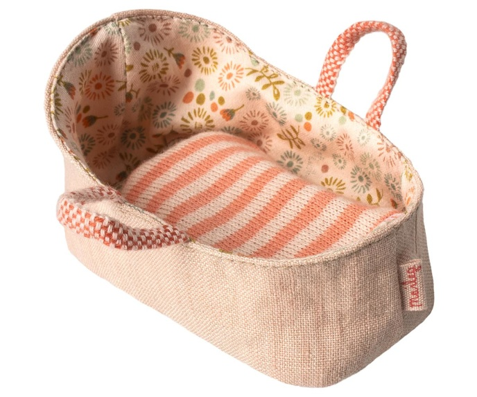 Maileg - Baby Carry Cot