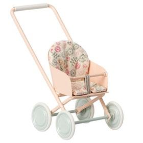 Maileg - Barnvagn