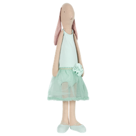 Maileg - Mega Ballerina docka i Mint