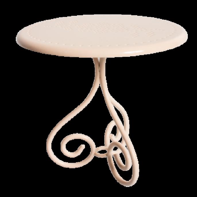 Maileg - Romantiskt Bord puder rosa