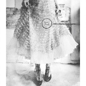 Tove Frank Poster 'Abigali' 21x30