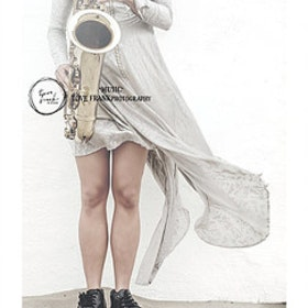 Tove Frank Poster 'Music' 21x30