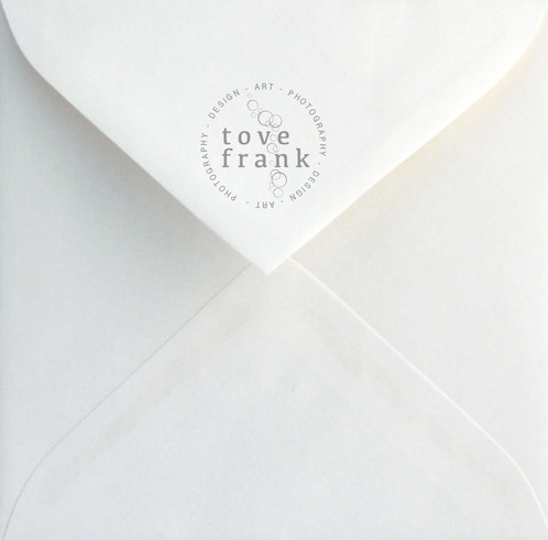 Tove Frank Kort 'Lai' 15x15