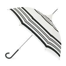 Molly Marais - Elegant paraply i creamvitt