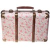 Sass & Belle - Vintage Floral Roses koffert