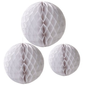 Honeycombs 3-pack vita