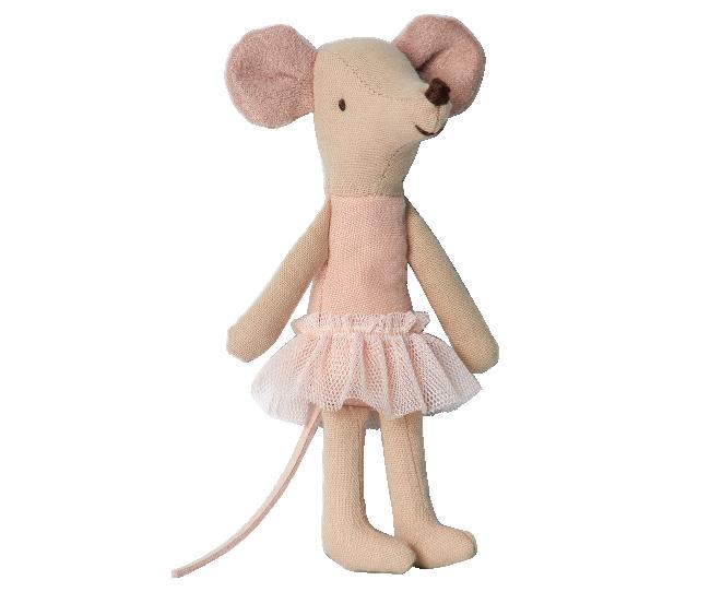 Maileg - Ballerina Mouse Big sister