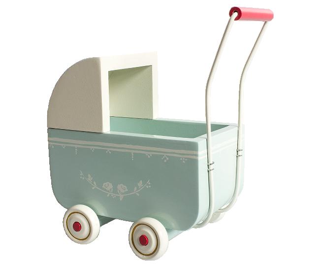 Maileg  - MY Vagn Mint