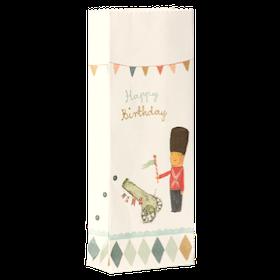 Maileg - Skittles Kalaspåsar 12-pack