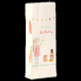 Maileg - Birthday Kalaspåsar 12-pack