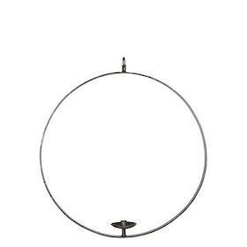 TRENDIGT! Ljushållare Cirkel