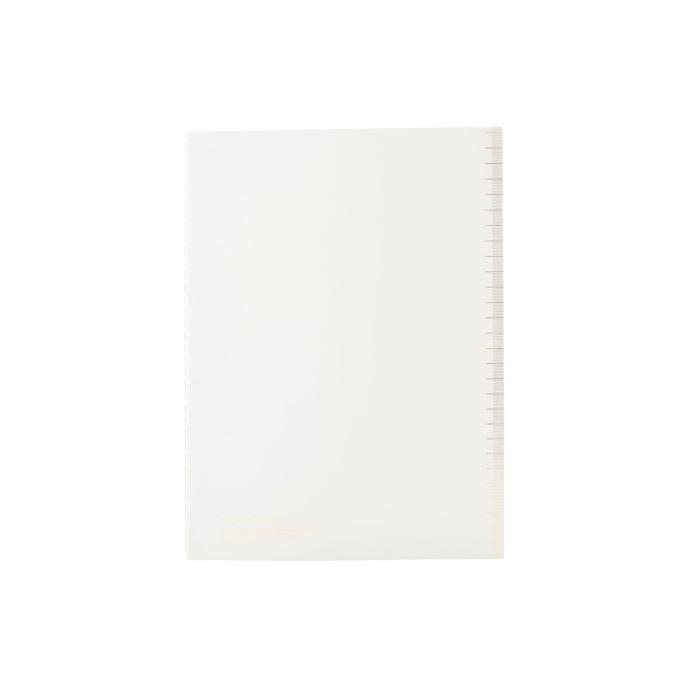 Monograph Anteckningsblock Softgrey