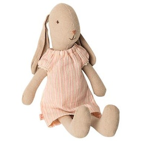 Maileg - Bunny & Rabbit Flicka Pyjamas