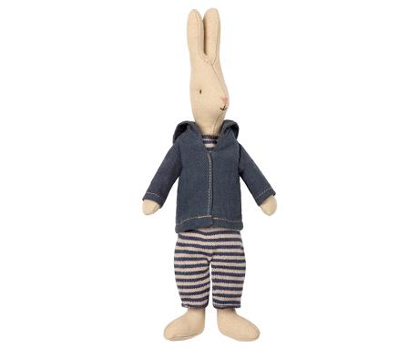 Maileg - Mini Light rabbit sailor