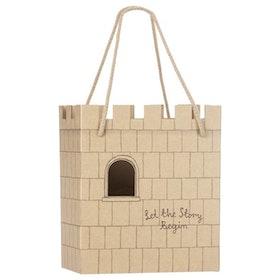 Maileg - Presentpåse Castle Bag