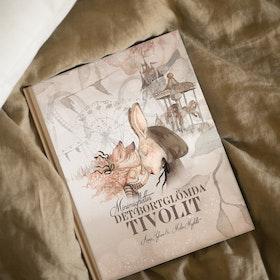 Mrs Mighetto Boken 'Det Bortglömda Tivolit'