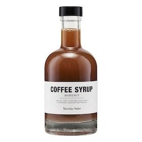 Nicolas Vahe Coffee Sirap Karamell