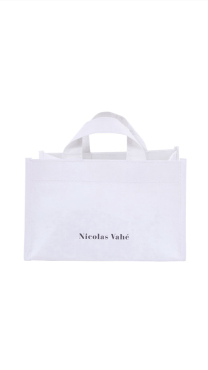Nicolas Vahé - Storage bag stor