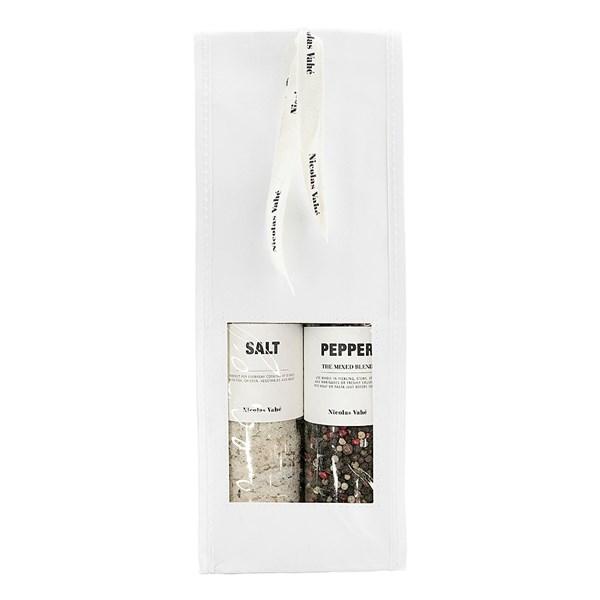 REA! Presentförpackning Salt & Peppar