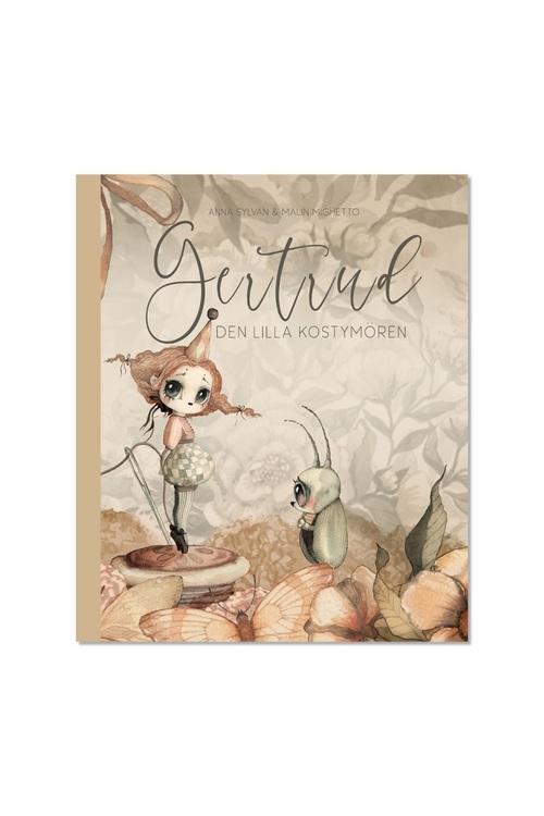 Barnbok Gertrud