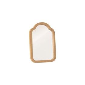 Maileg Spegel miniature guld till dockhus