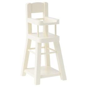 Maileg - Hög matstol