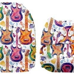 Pocketblöja - Mama Koala - Gitarr
