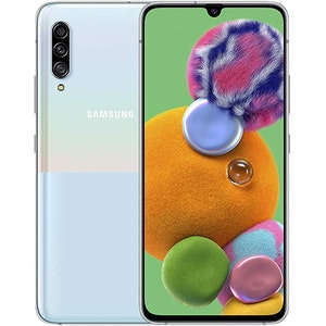 Samsung Galaxy A90 - Fodralkungen.se