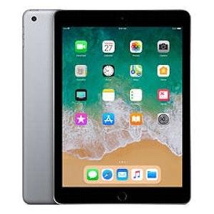 Apple iPad 9.7 2017/2018/Air 2 - Fodralkungen.se