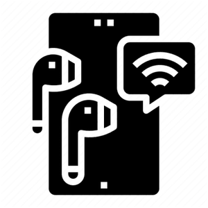 True Wireless - Fodralkungen.se