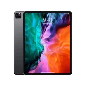 Apple iPad Pro 12.9 2020 - Fodralkungen.se