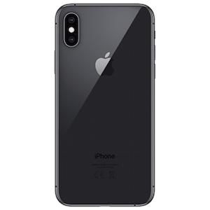 iPhone X/XS - Fodralkungen.se