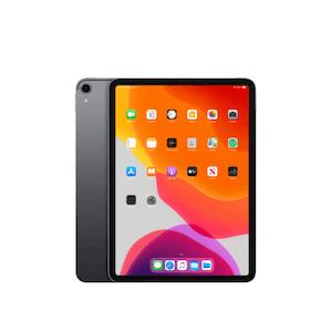 Apple iPad Pro 11 (2018) - Fodralkungen.se