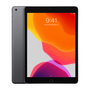 Apple iPad 10.2 (2019) - Fodralkungen.se
