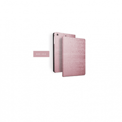 Fodral Till iPad 10,2 7th 2019 - Rosegold