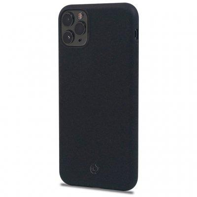 Celly Earth Miljövänligt skal iPhone 11 Pro - Svart