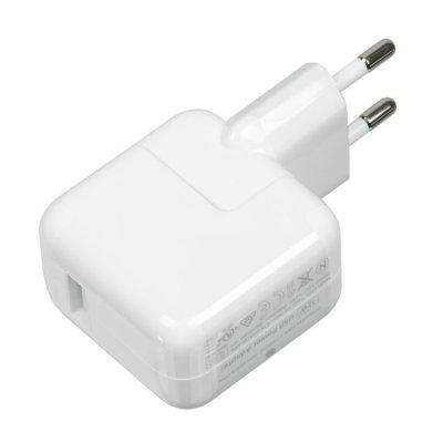 Apple USB Strömadapter 12W MD836ZM/A - Vit