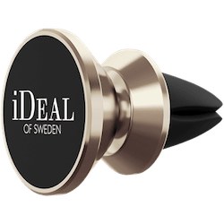 IDEAL CAR VENT MOUNT UNIVERSAL GOLD