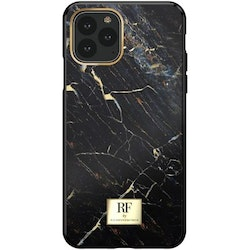 RF BY RICHMOND & FINCH CASE IPHONE 11 PRO MAX BLACK MARBLE