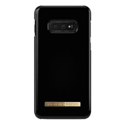 iDeal Fashion Case för Samsung Galaxy S10 - Matte Black