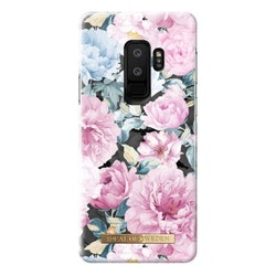 iDeal Fashion Case magnetskal Galaxy S9 Plus, Peony Garden
